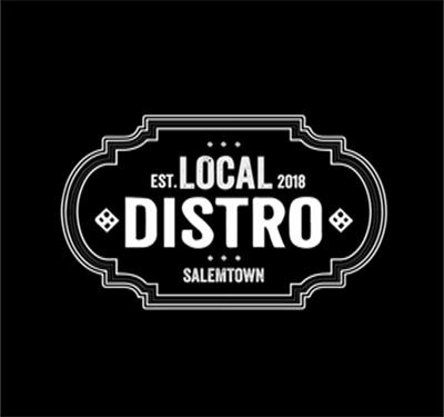 The Local Distro Logo