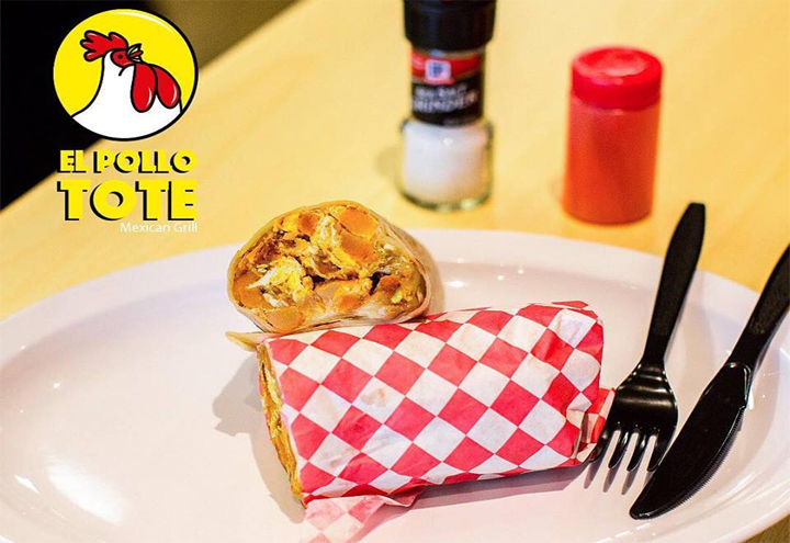 El Pollo Tote in Omaha, NE at Restaurant.com