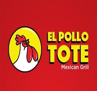 El Pollo Tote Logo