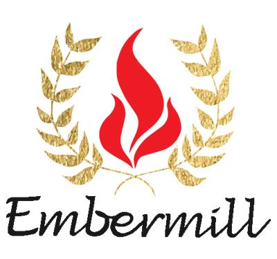 Embermill Logo