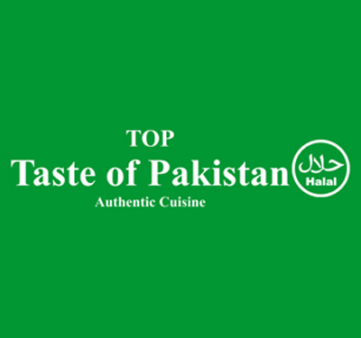 Taste of Pakistan Logo