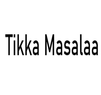 Tikka Masalaa Logo