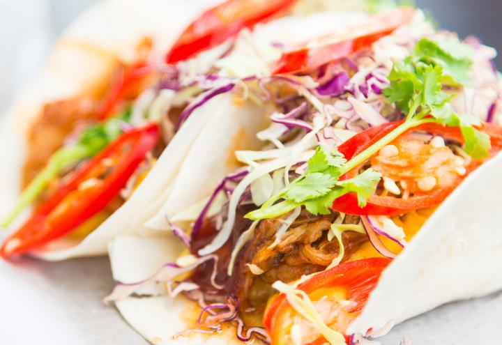 Zason Latino Mexican Grill in Grand Rapids, MI at Restaurant.com