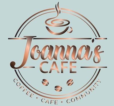Joanna's Cafe Logo