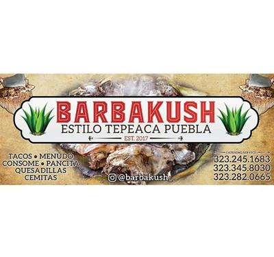 Barba Kush Logo