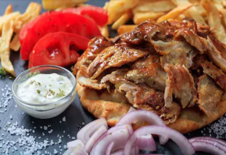 Aj Greek & Gyro in Dallas, TX at Restaurant.com