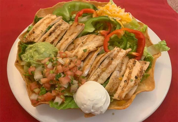El Paraiso Mexican Cuisine in Ashland, OR at Restaurant.com