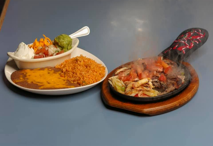 La Fiesta in Jacksonville, OR at Restaurant.com