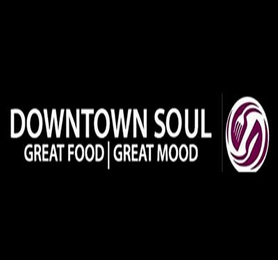 Downtown Soul Logo