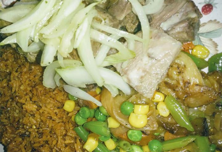 Fanta African International Restaurant in Upper Darby, PA at Restaurant.com