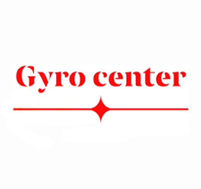 Gyro Center Logo