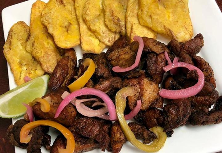 Mofongo del Valle in New York, NY at Restaurant.com