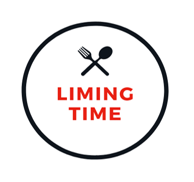 Liming Time - Temporarily Closed Logo