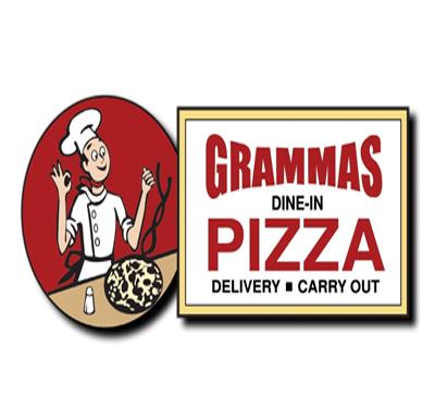 Gramma's Pizza - Florence Logo