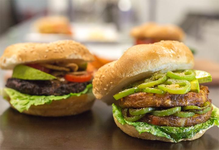 Nest Burger in Plano, TX at Restaurant.com