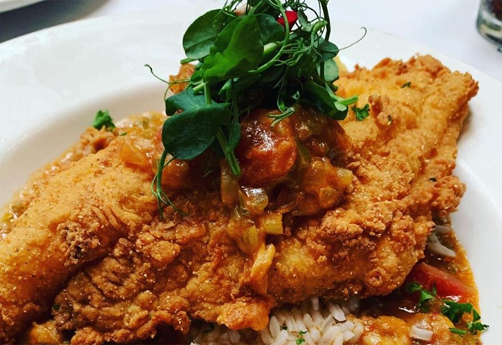 Juban's Creole Restaurant - Temporarily Closed in Baton Rouge, LA at Restaurant.com