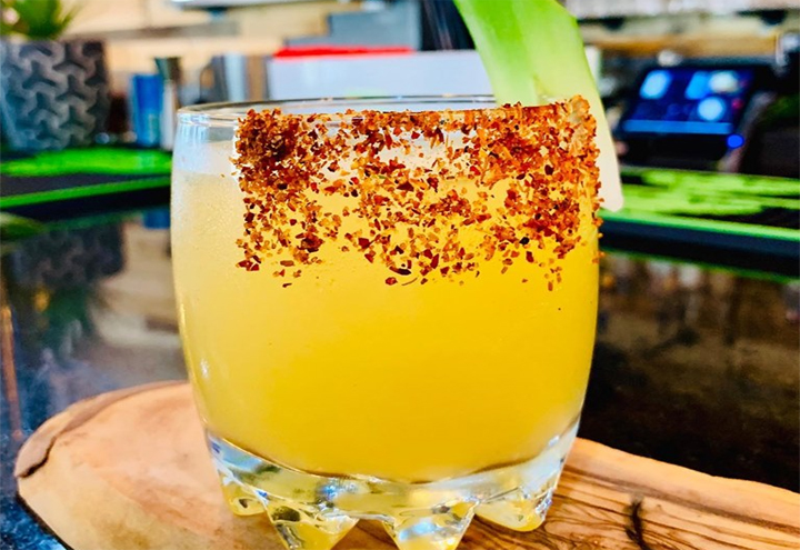 #Tequila - Street Tacos & Cantina in Indianapolis, IN at Restaurant.com