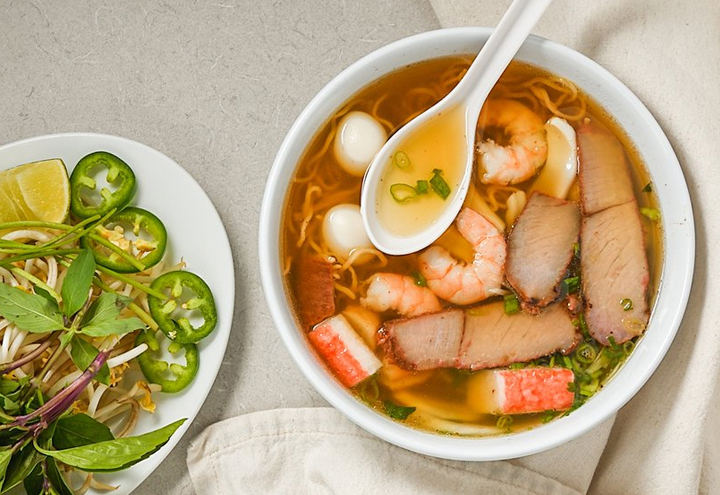Pho Dinh Vietnamese Cuisine in Austin, TX at Restaurant.com