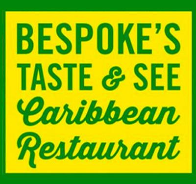 Bespoke Taste & See Caribbean Restaurant Logo