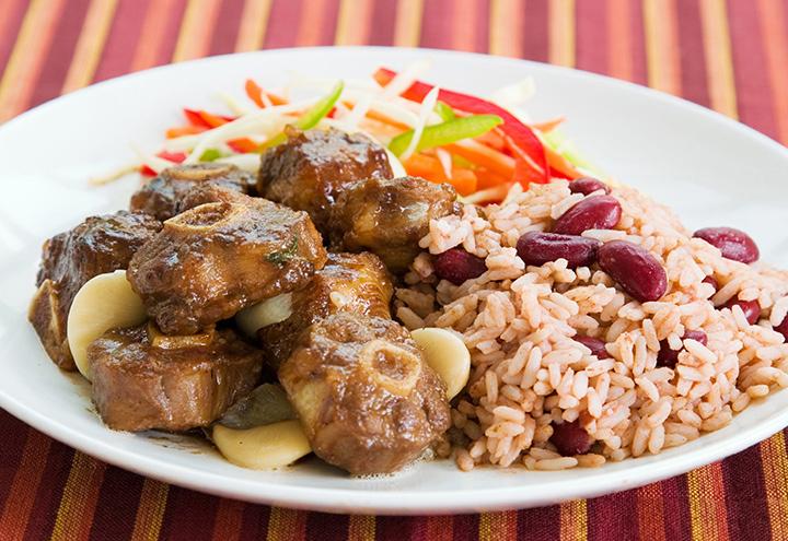 Bespoke Taste & See Caribbean Restaurant in Albany, NY at Restaurant.com
