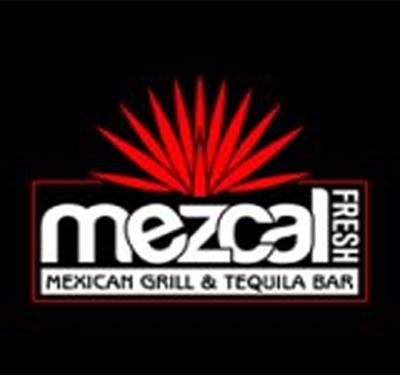 Mezcal Fresh Mexican Grill Logo