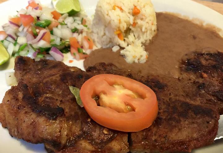 El Migueleno Restaurante in Dallas, TX at Restaurant.com