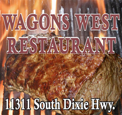 Wagons West Restaurant Logo