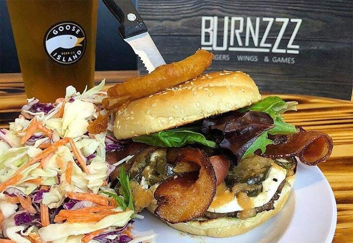 Burnzzz in Omaha, NE at Restaurant.com