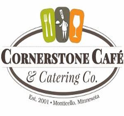 Cornerstone Cafe & Catering Logo