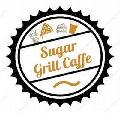 Sugar Grill Cafe Logo