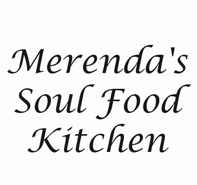 Merenda's Soul Food Kitchen Logo
