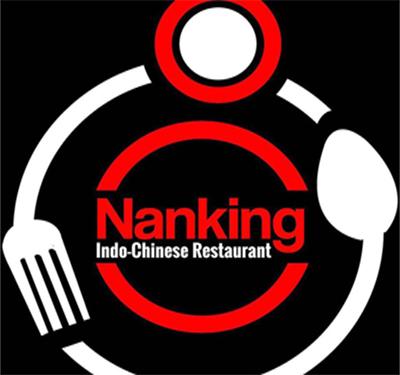 Nanking Indo-Chinese Restaurant Logo