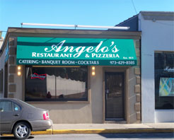 Angelo's in Bloomfield, NJ at Restaurant.com