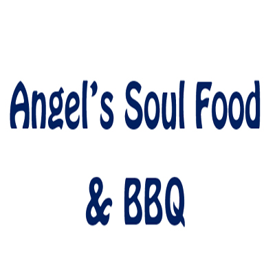 Angel's Soul Food & BBQ Logo