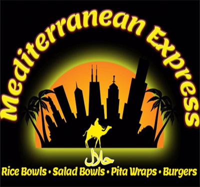 Mediterranean Express Cafe Logo