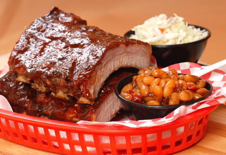 Graboost Kinfolk BBQ in Austin, TX at Restaurant.com