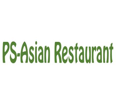 PS-Asian Restaurant Logo