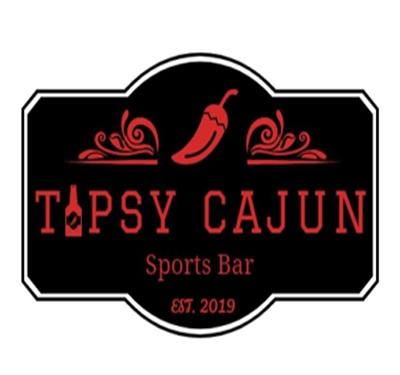 Tipsy Cajun Logo