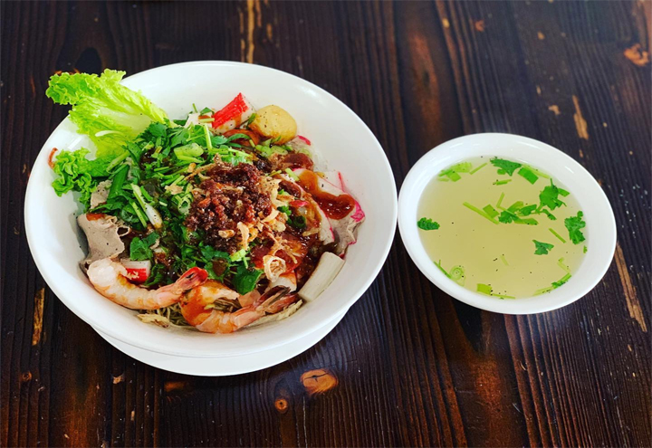 Pho Vinh in Houston, TX at Restaurant.com