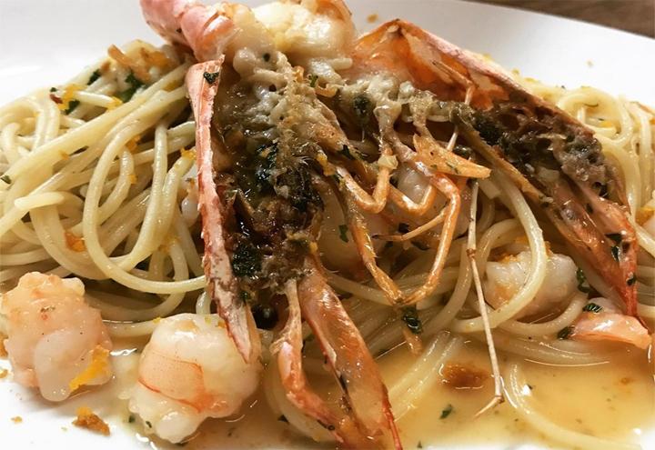 Pane e Vino in Covina, CA at Restaurant.com