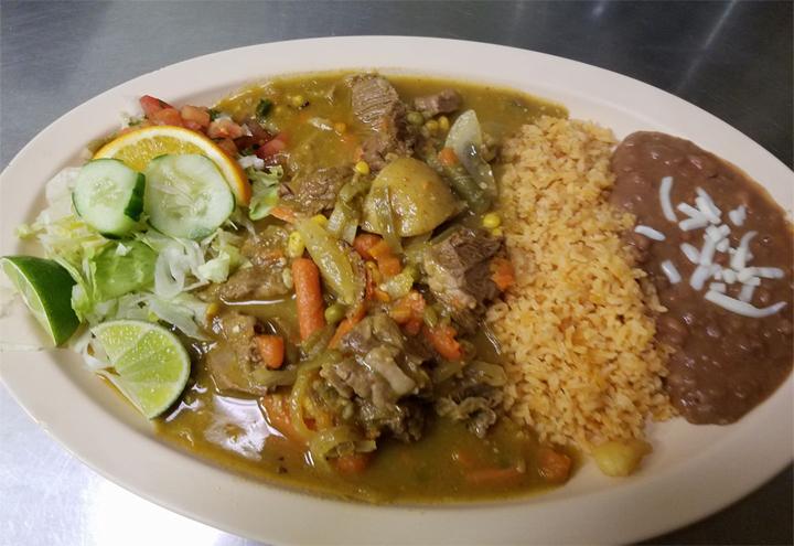 Mi Mexico Restaurant in Memphis, TN at Restaurant.com