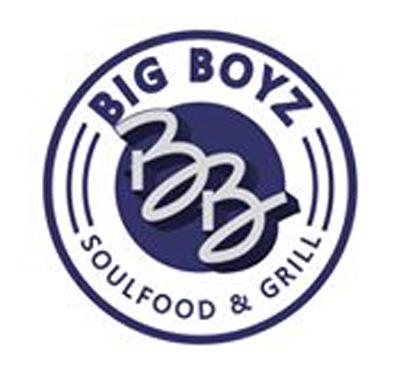 Big Boyz Soul Food Logo