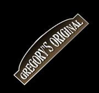 Gregory's Original Logo