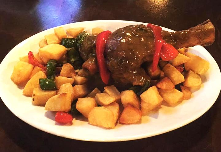 Fontenova Tapas in Bronx, NY at Restaurant.com