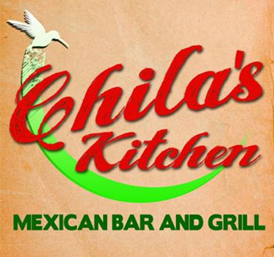 Chila's Kitchen Logo