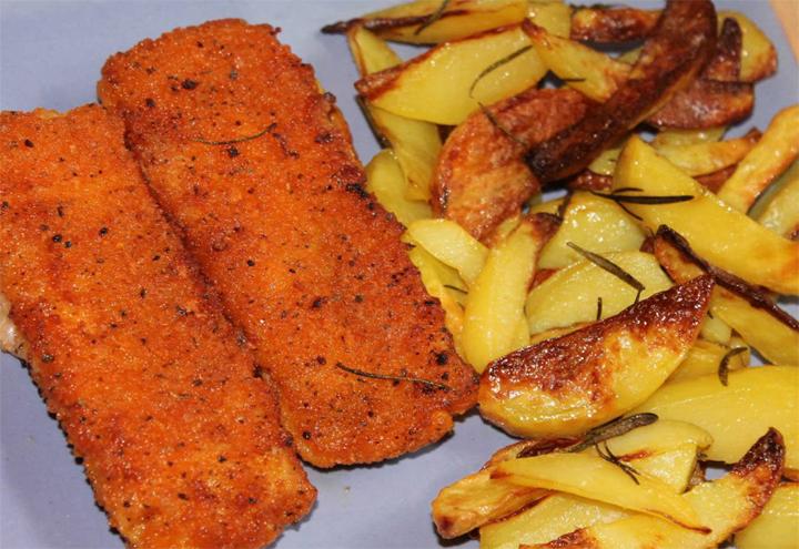 Kajun Fried Fish & Chicken in Kansas City, MS at Restaurant.com