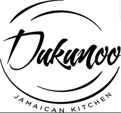 Dukunoo Kitchen Logo