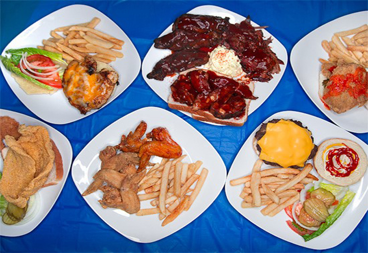 Just 1 Taste Catering & Carry Out in Florissant, MO at Restaurant.com