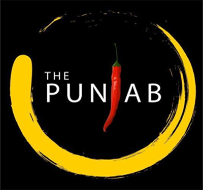 The Punjab Indian Cuisine Logo