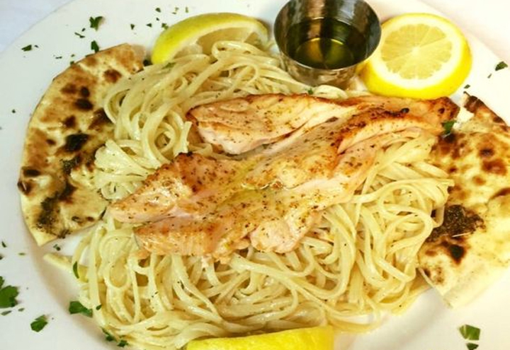 Golden Globe Diner in Huntington, NY at Restaurant.com